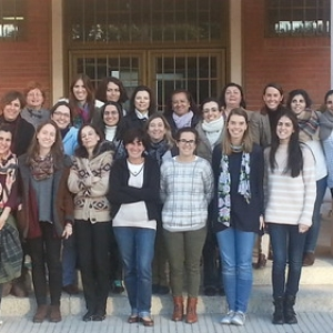 """Ejercicios Espirituales mujeres 2015 • <a style=""""font-size:0.8em;"""" href=""""http://www.flickr.com/photos/110293221@N02/21293659866/"""" target=""""_blank"""">View on Flickr</a>"""
