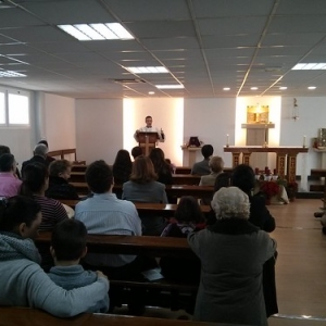 """Nuevo Templo 30-Nov-14 • <a style=""""font-size:0.8em;"""" href=""""http://www.flickr.com/photos/110293221@N02/15798895310/"""" target=""""_blank"""">View on Flickr</a>"""