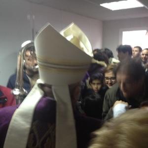 "Visita Arzobispo de Madrid D. Carlos Osoro • <a style=""font-size:0.8em;"" href=""http://www.flickr.com/photos/110293221@N02/15996521336/"" target=""_blank"">View on Flickr</a>"