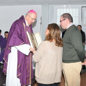 "Visita Arzobispo de Madrid D. Carlos Osoro • <a style=""font-size:0.8em;"" href=""http://www.flickr.com/photos/110293221@N02/15885721888/"" target=""_blank"">View on Flickr</a>"