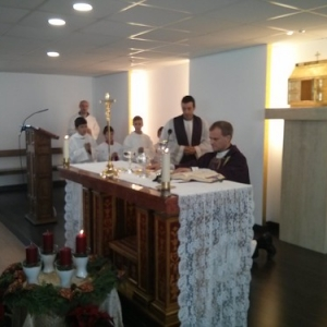 "Nuevo Templo 30-Nov-14 • <a style=""font-size:0.8em;"" href=""http://www.flickr.com/photos/110293221@N02/15363906914/"" target=""_blank"">View on Flickr</a>"