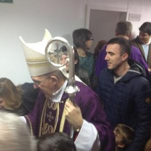 "Visita Arzobispo de Madrid D. Carlos Osoro • <a style=""font-size:0.8em;"" href=""http://www.flickr.com/photos/110293221@N02/15996521036/"" target=""_blank"">View on Flickr</a>"