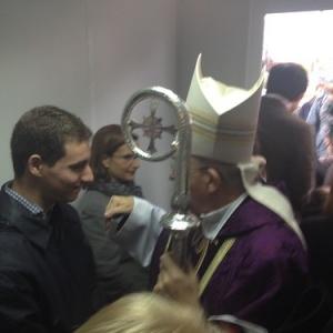 "Visita Arzobispo de Madrid D. Carlos Osoro • <a style=""font-size:0.8em;"" href=""http://www.flickr.com/photos/110293221@N02/15996519116/"" target=""_blank"">View on Flickr</a>"
