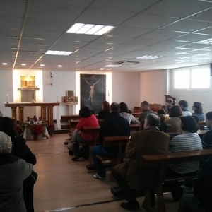 """Nuevo Templo 30-Nov-14 • <a style=""""font-size:0.8em;"""" href=""""http://www.flickr.com/photos/110293221@N02/15960399546/"""" target=""""_blank"""">View on Flickr</a>"""