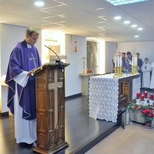 "Visita Arzobispo de Madrid D. Carlos Osoro • <a style=""font-size:0.8em;"" href=""http://www.flickr.com/photos/110293221@N02/15453465513/"" target=""_blank"">View on Flickr</a>"